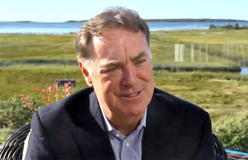 Legendary 1980 U.S. Olympic Hockey Team Goalie Jim Craig ... Jim Craig
