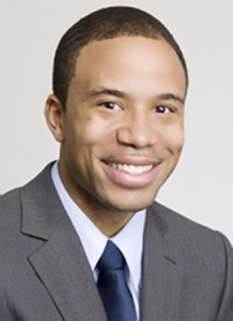 Adam Taliaferro Speaker Profile