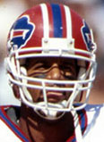 Andre Reed Agent
