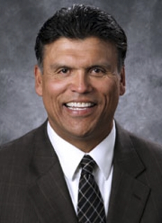 Anthony Munoz Agent