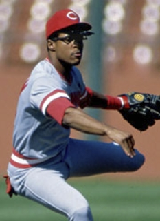 Barry Larkin Speaker Profile