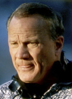 Barry Switzer Agent