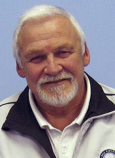 Bernie Parent Speaker Profile