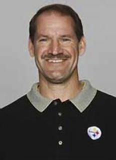 Bill Cowher Agent