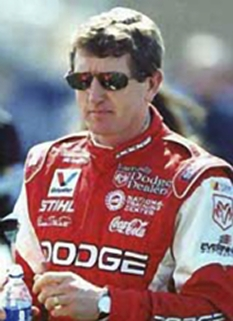 Bill Elliott Agent