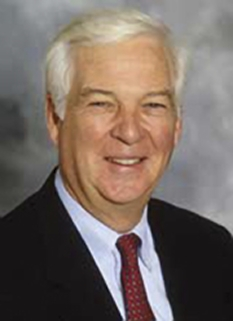Bill Raftery Speaker Profile