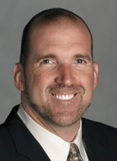 Bill Wennington Agent