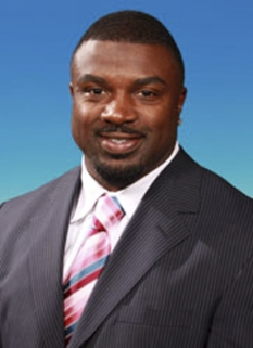 Brian Westbrook Agent