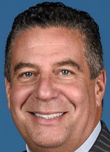 Bruce Pearl Agent