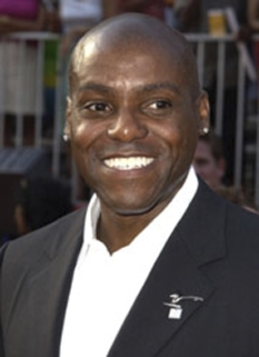 Carl Lewis Agent