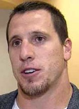 Chad Greenway Agent