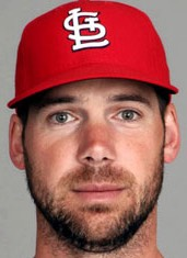 Chris Carpenter Agent