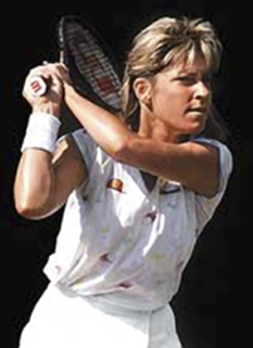 Chris Evert Agent