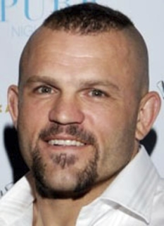 Chuck Liddell Speaker & Appearances - Chuck Liddell Booking