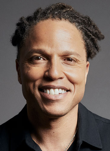 Cobi Jones Speaker Profile