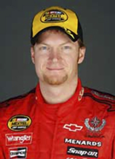 Dale Earnhardt Jr. Speaker Profile