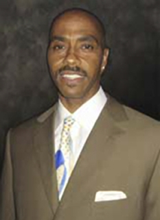 Darrell Griffith Agent