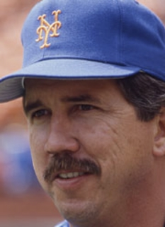 Davey Johnson Agent