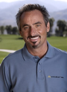 David Feherty Agent