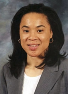 Dawn Staley Speaker Profile