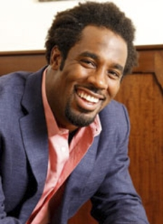 Dhani Jones Speaker Profile