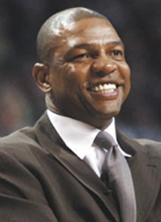 Doc Rivers Speaker Profile