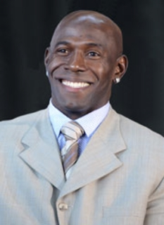 Donald Driver Agent
