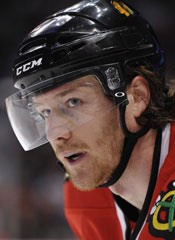 Duncan Keith Agent