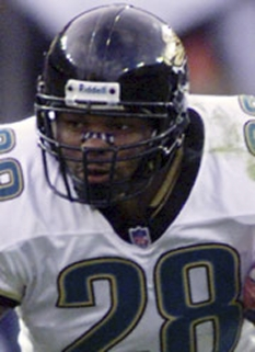 Fred Taylor Agent