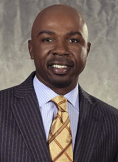 Greg Anthony Agent