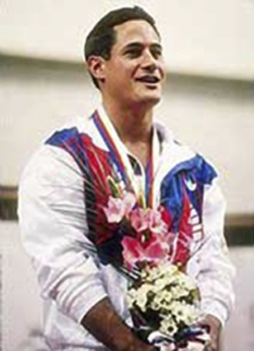 Greg Louganis Speaker Profile
