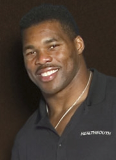 Herschel Walker Speaker Profile