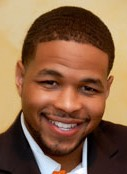 Inky Johnson Agent