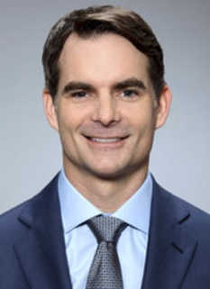 Jeff Gordon Agent