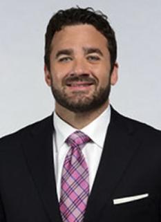 Jeff Saturday Agent