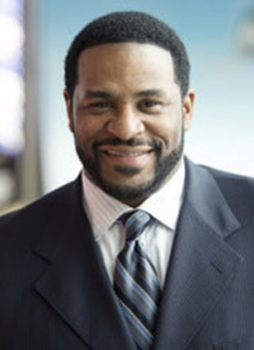Jerome Bettis Speaker Profile