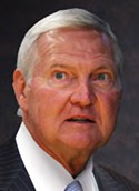 Jerry West Agent