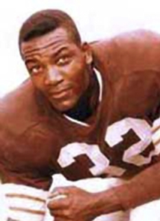 Jim Brown Agent