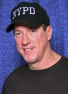 Jim Kelly Agent