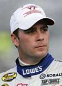 Jimmie Johnson Agent