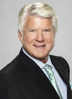 Jimmy Johnson Agent