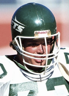 Joe Klecko Speaker Profile