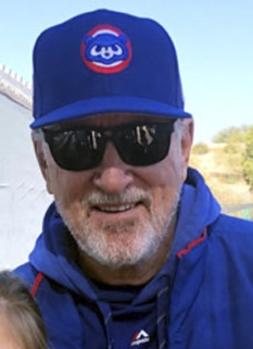 Joe Maddon Speaker Profile