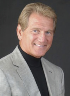 Joe Theismann Agent