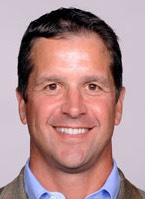 John Harbaugh Agent