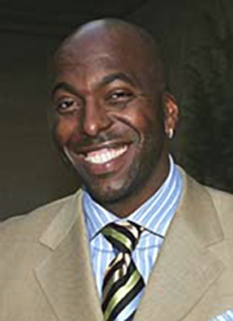 <b>John Salley</b> Speaker Profile - john-salley