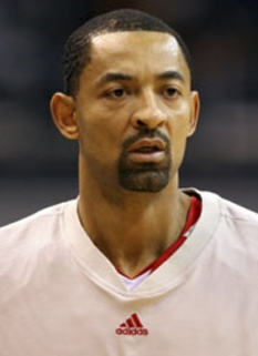 Juwan Howard Agent