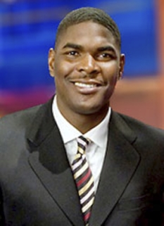 Keyshawn Johnson Agent