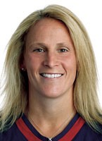 Kristine Lilly Agent