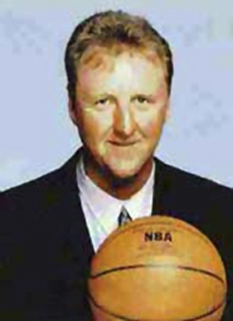 Larry Bird Agent